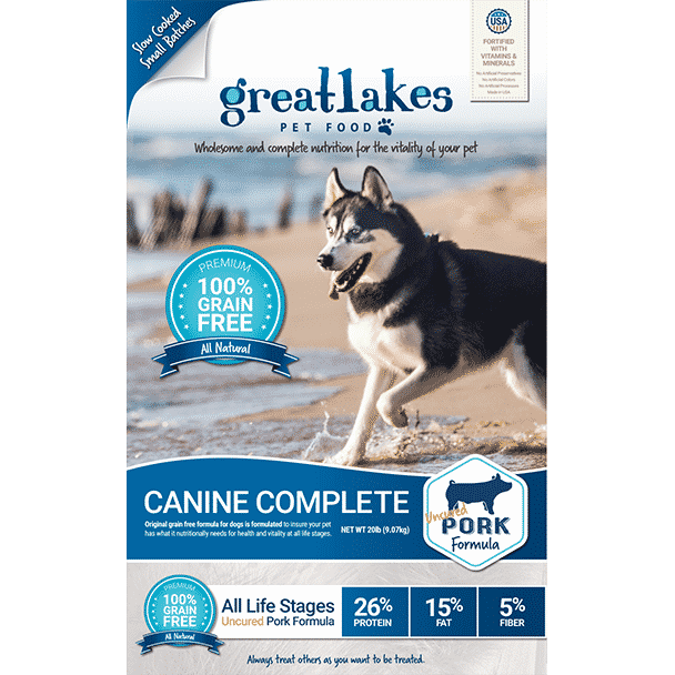 Grain Free Dog Food Bad For Dogs