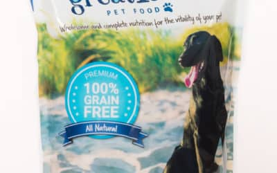 Food for Thought – Grain in Pet Food