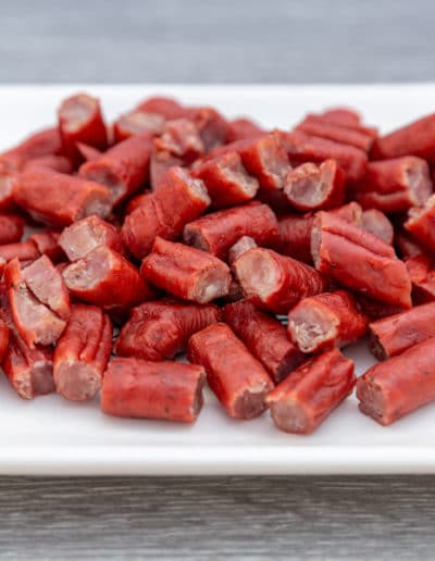 Great Lakes pet foods meat treats